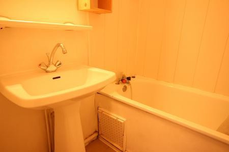 Location au ski Appartement 2 pièces cabine 6 personnes (14) - Chalet Emmanuelle Ii - Peisey-Vallandry - Salle de bains