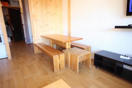 Location au ski Appartement 2 pièces cabine 6 personnes (14) - Chalet Emmanuelle Ii - Peisey-Vallandry - Table
