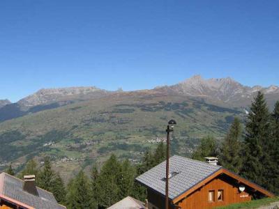 Location au ski Chalet Epilobes - Peisey-Vallandry
