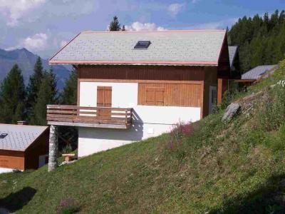 Location au ski Chalet Forsythia - Peisey-Vallandry