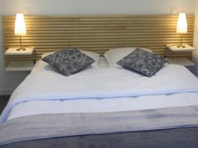 Аренда на лыжном курорте Апартаменты триплекс 6 комнат 12 чел. - Chalet Les Amis - Peisey-Vallandry - апартаменты