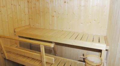 Location au ski Chalet triplex 5 pièces 8 personnes - Chalet Piccola Pietra - Peisey-Vallandry - Intérieur
