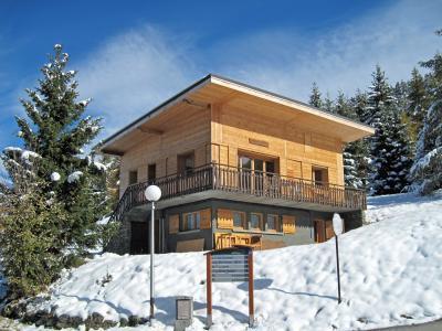 Location Plan Peisey : Chalet Pierra Menta hiver