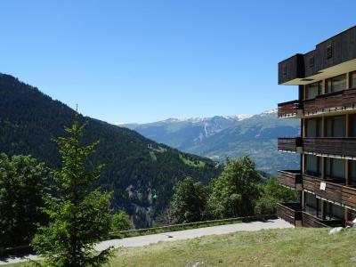 Location au ski La Residence Le Parc - Peisey-Vallandry