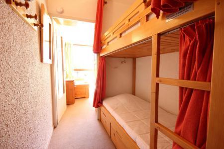 Location au ski Studio 4 personnes (03) - La Résidence le Parc - Peisey-Vallandry - Chambre