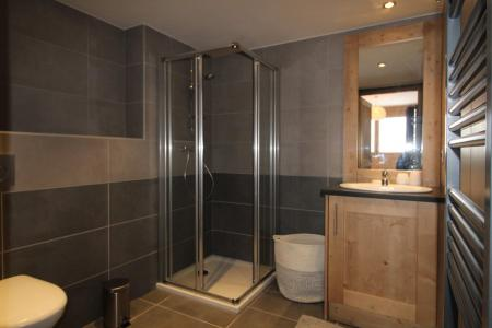Rent in ski resort 3 room apartment 6 people (1410) - Les Granges de l'Epinette - Peisey-Vallandry