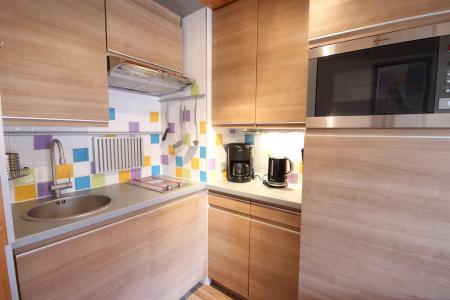 Location au ski Studio mezzanine 4 personnes (202) - Residence Arc En Ciel - Peisey-Vallandry
