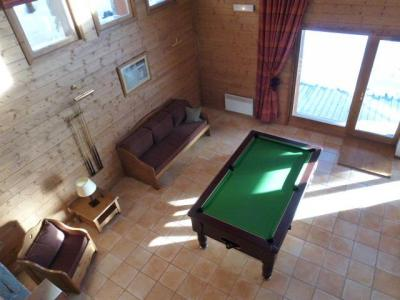Location au ski Residence Arollaie - Peisey-Vallandry