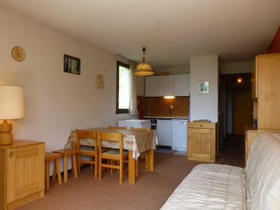 Location au ski Appartement 3 pièces 6 personnes (1311) - Residence Belvedere - Peisey-Vallandry