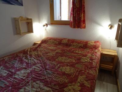 Location au ski Appartement 3 pièces 6 personnes (03) - Residence Castors - Peisey-Vallandry - Chambre
