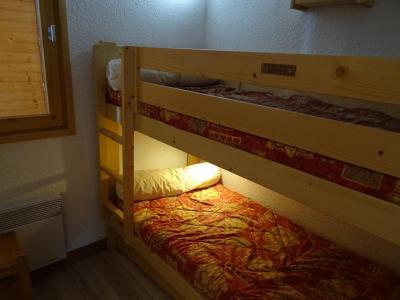 Location au ski Appartement 3 pièces 6 personnes (03) - Residence Castors - Peisey-Vallandry - Lits superposés