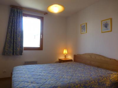 Location au ski Appartement 3 pièces cabine 6 personnes (11) - Residence Choucas - Peisey-Vallandry - Chambre