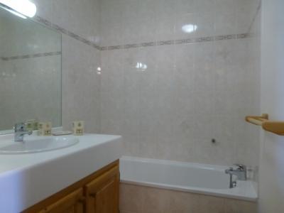 Location au ski Appartement 3 pièces cabine 6 personnes (11) - Residence Choucas - Peisey-Vallandry - Salle de bains