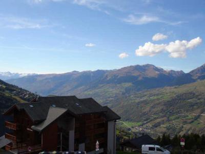 Location au ski Appartement 3 pièces cabine 6 personnes (11) - Residence Choucas - Peisey-Vallandry - Intérieur