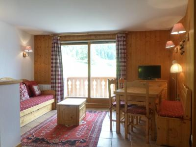 Location au ski Appartement 4 pièces 6 personnes (51) - Residence Clarines - Peisey-Vallandry
