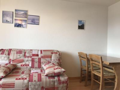 Location au ski Appartement 2 pièces coin montagne 5 personnes (90) - Residence Cret De L'ours - Peisey-Vallandry
