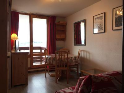 Location au ski Appartement 2 pièces coin montagne 5 personnes (53) - Residence Cret De L'ours - Peisey-Vallandry