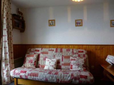 Location au ski Appartement 2 pièces coin montagne 5 personnes (85) - Residence Cret De L'ours - Peisey-Vallandry