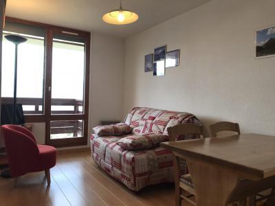 Location au ski Appartement 2 pièces coin montagne 5 personnes (90) - Residence Cret De L'ours - Peisey-Vallandry - Appartement