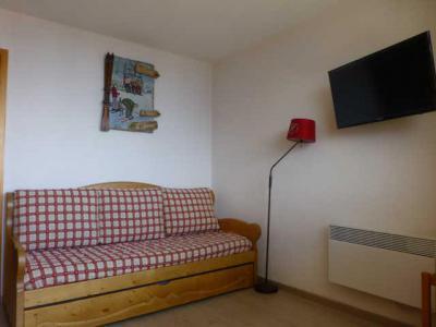 Location au ski Studio coin montagne 4 personnes (57) - Residence De L'aigle - Peisey-Vallandry