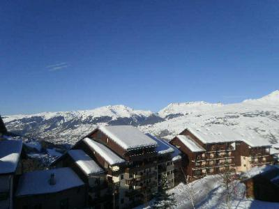 Rental Peisey-Vallandry : Residence De L'aigle winter