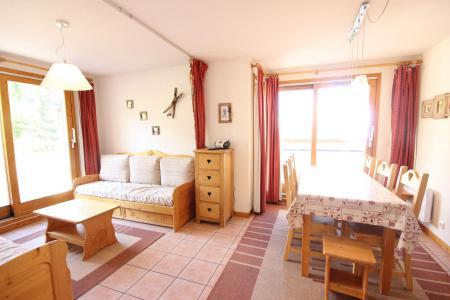 Location au ski Appartement 3 pièces 8 personnes - Résidence Edelweiss - Peisey-Vallandry