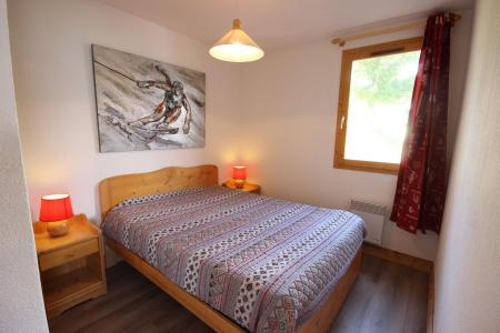 Location au ski Residence Edelweiss - Peisey-Vallandry - Extérieur hiver