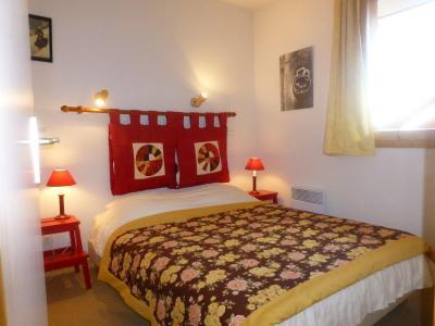 Аренда на лыжном курорте Апартаменты 3 комнат 7 чел. (3302) - Résidence Epilobes - Peisey-Vallandry