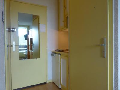 Location au ski Studio 2 personnes (3410) - Residence Gentianes - Peisey-Vallandry