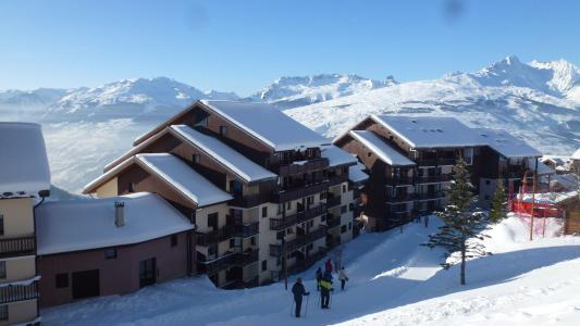 Location au ski Residence Grande Ourse - Peisey-Vallandry