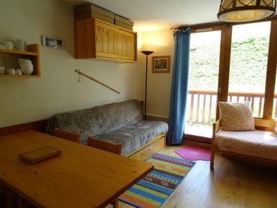 Location au ski Logement 2 pièces 4 personnes (OUR021R) - Résidence Grande Ourse - Peisey-Vallandry