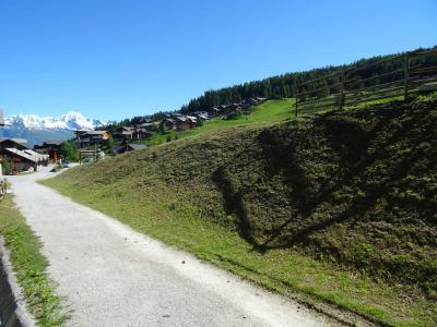 Location au ski Studio 4 personnes (24R) - Résidence Grande Ourse - Peisey-Vallandry