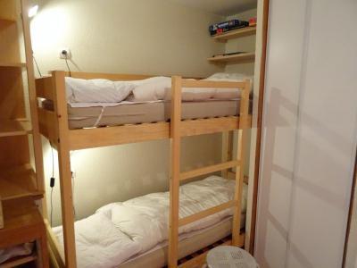 Location au ski Appartement 1 pièces 4 personnes (021R) - Résidence Grande Ourse - Peisey-Vallandry - Cabine