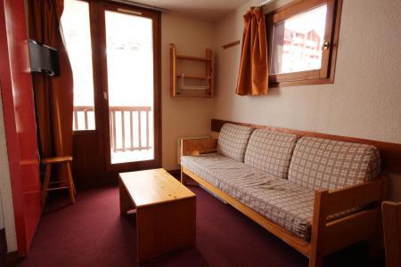 Location au ski Appartement 1 pièces 4 personnes (366) - Résidence Grande Ourse - Peisey-Vallandry - Appartement