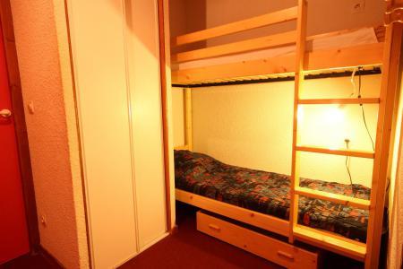 Location au ski Appartement 1 pièces 4 personnes (366) - Résidence Grande Ourse - Peisey-Vallandry - Chambre