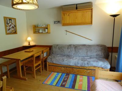 Location au ski Appartement 2 pièces 4 personnes (021R) - Résidence Grande Ourse - Peisey-Vallandry - Séjour