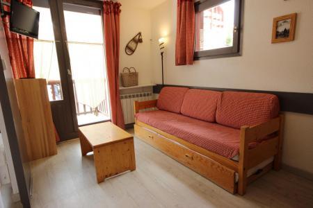 Location au ski Studio 4 personnes (24R) - Résidence Grande Ourse - Peisey-Vallandry - Appartement