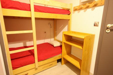 Location au ski Studio 4 personnes (24R) - Résidence Grande Ourse - Peisey-Vallandry - Chambre