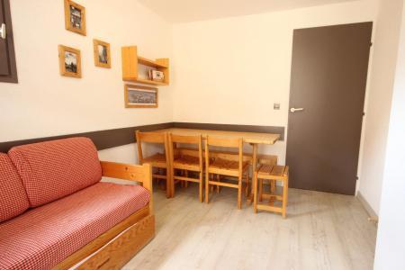 Location au ski Studio 4 personnes (24R) - Résidence Grande Ourse - Peisey-Vallandry - Séjour
