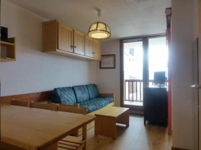 Rent in ski resort 2 room apartment 5 people (3514) - Résidence la Grande Ourse - Peisey-Vallandry - Apartment