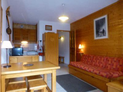 Location studio au ski Residence La Pierra Menta