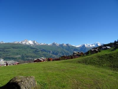 Location au ski Appartement 2 pièces 5 personnes (73) - Residence Le Cret De L'ours 1 - Peisey-Vallandry