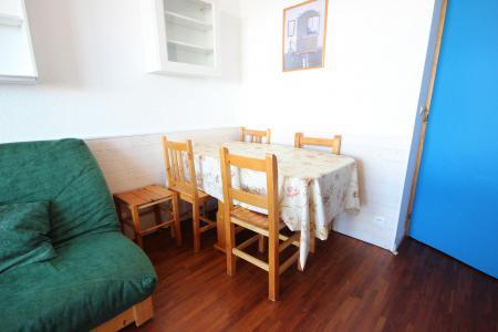 Location au ski Appartement 2 pièces 5 personnes (10) - Résidence le Crêt de l'Ours 1 - Peisey-Vallandry
