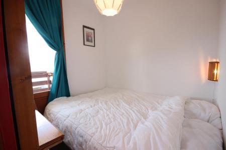 Location au ski Studio coin montagne 4 personnes (77) - Residence Le Cret De L'ours 1 - Peisey-Vallandry - Extérieur hiver