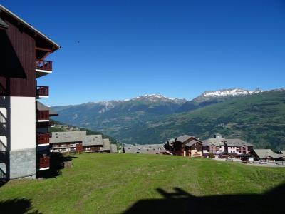 Location au ski Residence Le Cret De L'ours 2 - Peisey-Vallandry