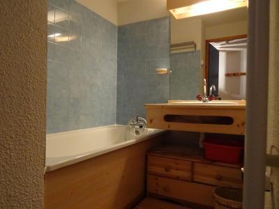 Location au ski Appartement 2 pièces mezzanine 7 personnes (119) - Résidence le Crêt de l'Ours 2 - Peisey-Vallandry