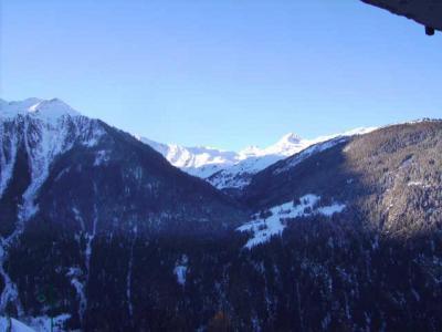 Location au ski Appartement 2 pièces 5 personnes (4624) - Residence Le Parc - Peisey-Vallandry