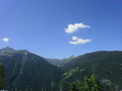 Location au ski Appartement 2 pièces coin montagne 9 personnes (4628) - Residence Le Parc - Peisey-Vallandry