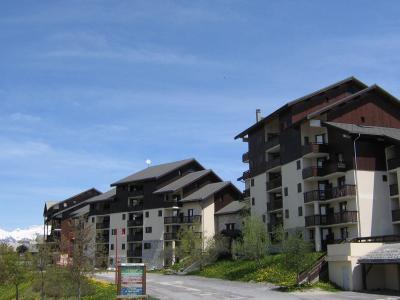 Location au ski Residence Le Praz De L'ours 2 - Peisey-Vallandry