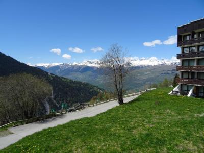 Location au ski Résidence le Rey - Peisey-Vallandry